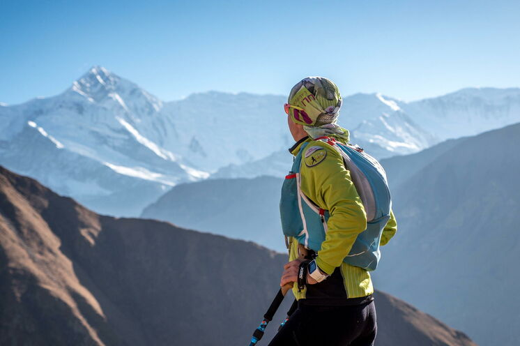 Tolle Aussichten gibt es vor allem ab einer Meereshöhe von 3000 Metern. Photo by The Walking Giant