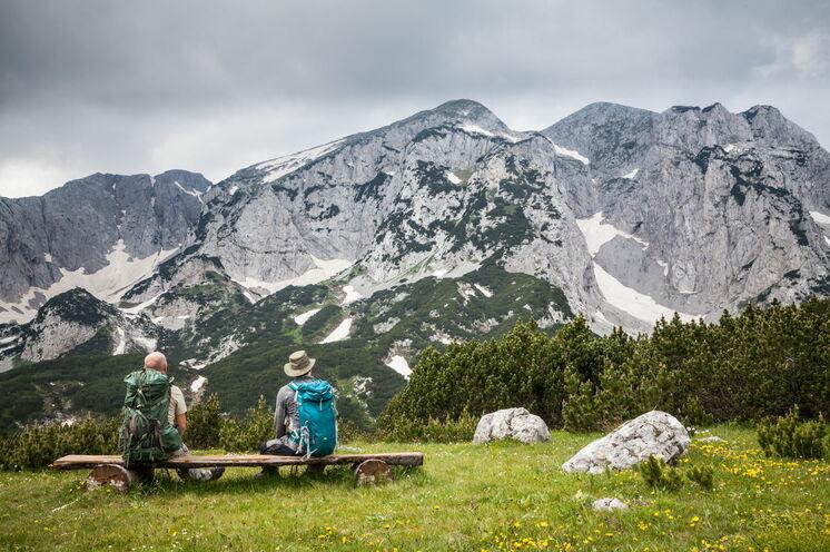 Nationalpark  Sutjeska – ein verstecktes Paradies für Bergfreunde
