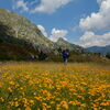 Wanderparadies Julische Alpen