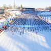 Kombination Tartu & Finlandia Hiihto 2020