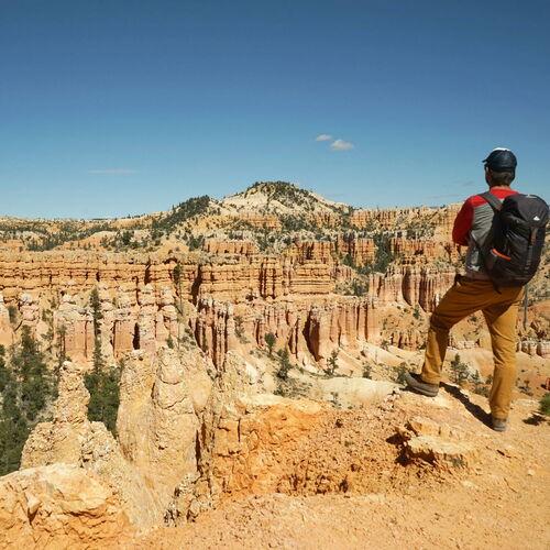 Wandertraum im Land der Canyons