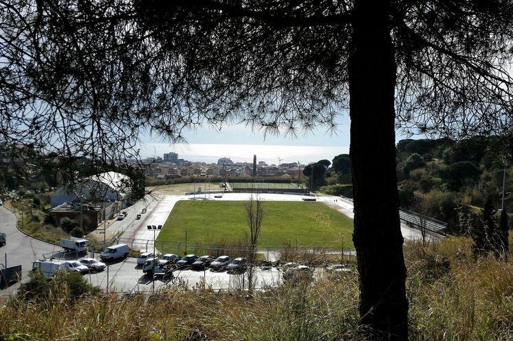 In Calella's Leichtathletik-Stadion sind insbesondere Tempoläufe vorgesehen.