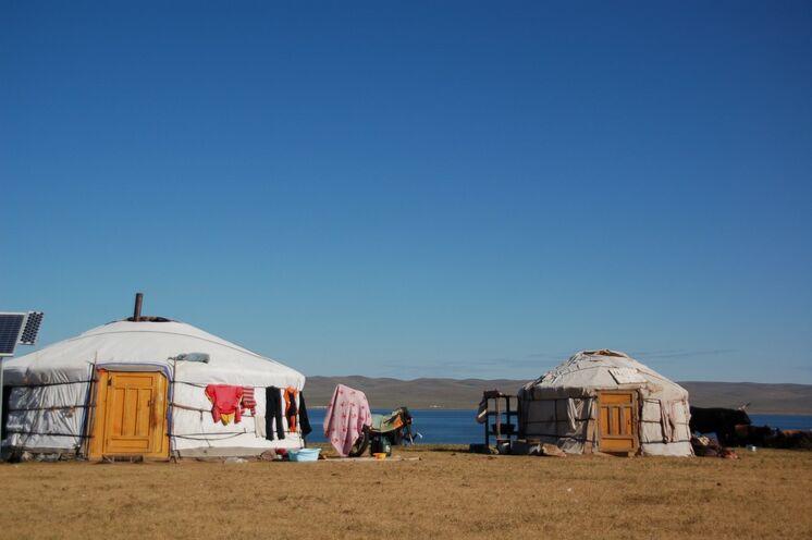 Am See Ogii Nuur