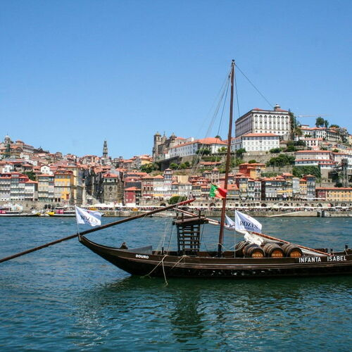 Caminho Português – Auf dem Jakobsweg von Portugal nach Santiago de Compostela