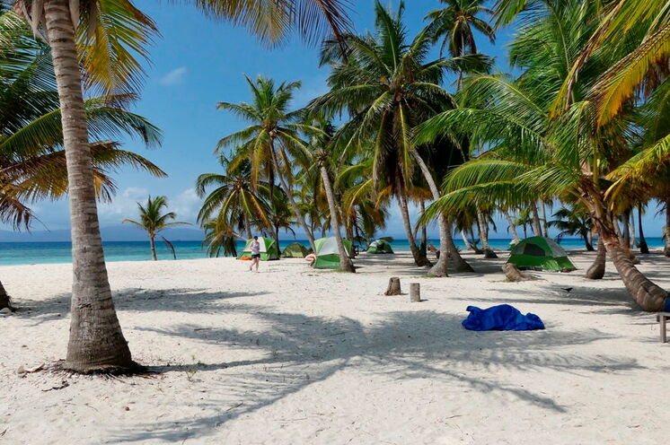 Karibik und Trekking? Passt das zusammen? Unsere Antwort: Ja!