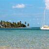 Vom Stillen Ozean in die Karibik