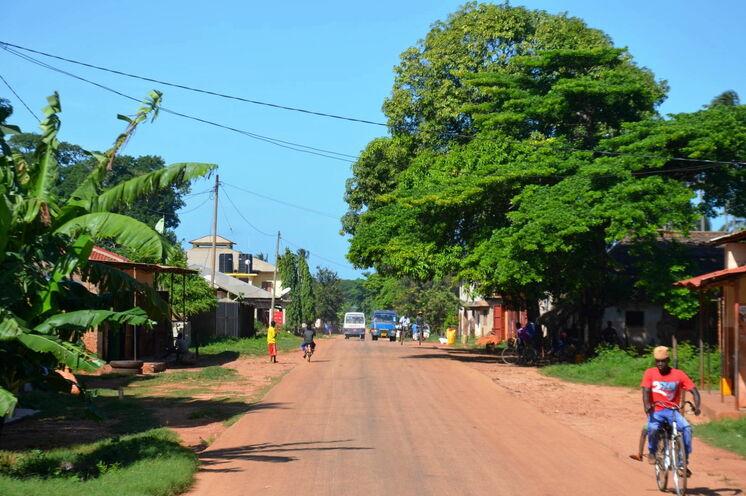Auf Ihrer Radreise lernen sie das ursprüngliche Sansibar kennen