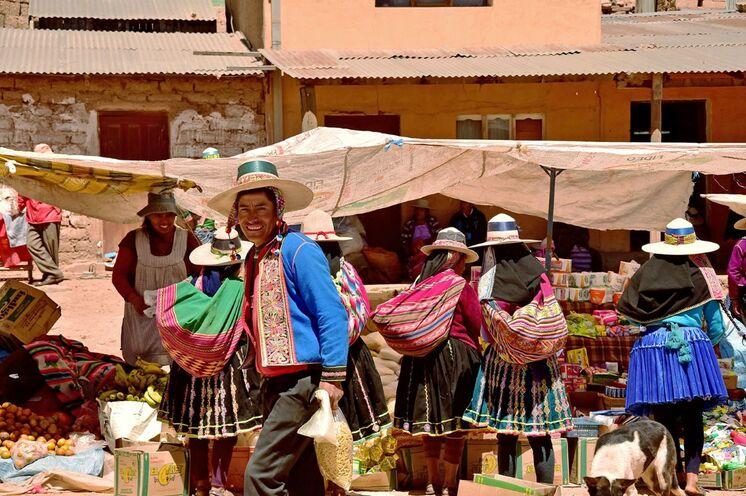 Bolivien verzaubert durch Ursprünglichkeit und authentische Begegnungen