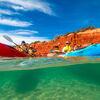 Westaustralien – aktiv zwischen Korallenküste und Baumriesen