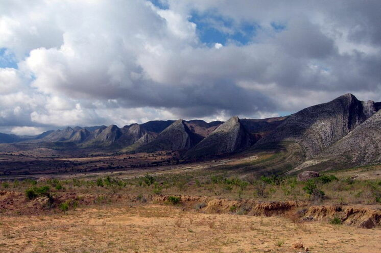 Radetappe im Toro Toro Nationalpark (3. Tag)