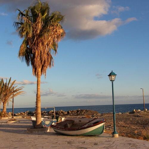 Kreta im Winter