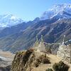 Große Annapurna-Umrundung