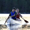 Jugendreise - Wildniswoche vom Silberweg bis zum Einsamen See