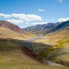 Altai – im Land der Schneeleoparden