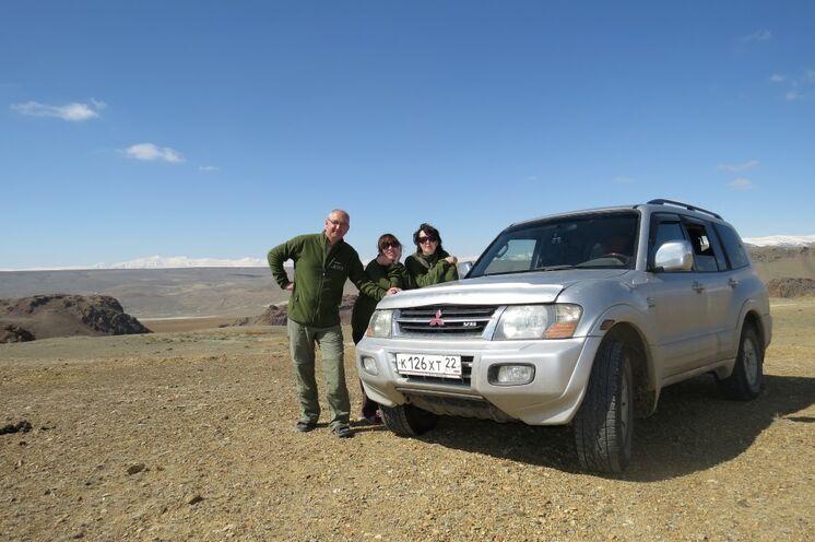Ihr Reiseleiterteam freut sich darauf, mit Ihnen auf Entdeckungsreise zu gehen.