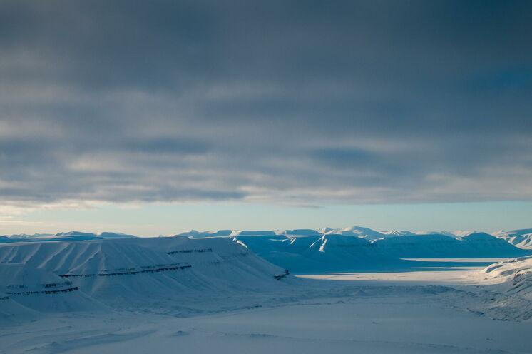 Traumhafte Winterlandschaften erwarten Sie.