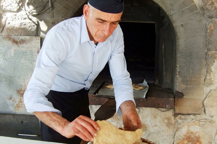 Zu Besuch bei einheimischen Produzenten lernen Sie über die apulische Küche und ihre Zutaten