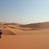 Intensives Wüstenerlebnis und Indischer Ozean
