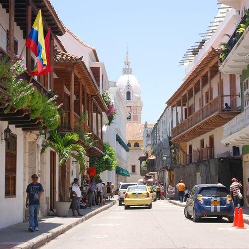 Unberührter Süden und die Perle der Karibik