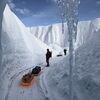Grönlanddurchquerung auf Ski