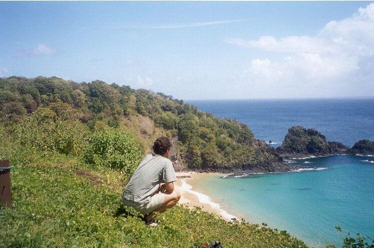 Ilha Grande... Vieles möglich: Wandern, Baden, Strandläufe