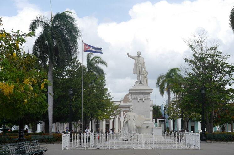 Cienfuegos, die Perle der Südküste erwartet Sie mit französischem Flair