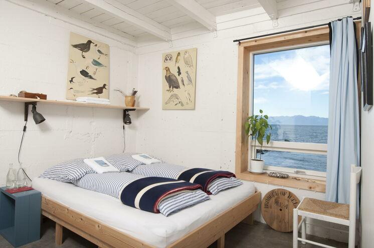 Jedes Zimmer mit Meeresblick (mehr Infos siehe FAQ)