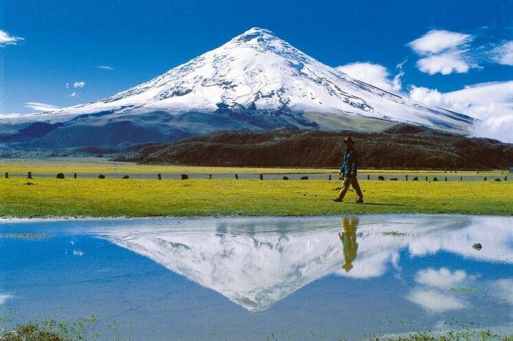 Herzlich Willkommen in Ecuador – ein überaus bezauberndes Land voller Vielfalt und Kontraste!