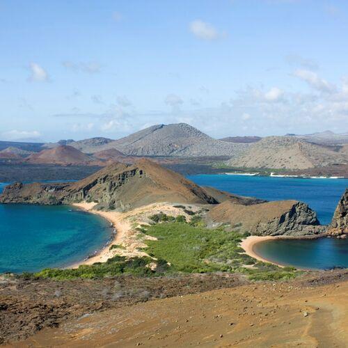 Individuelle Verlängerung: Wunderwelt Galapagos