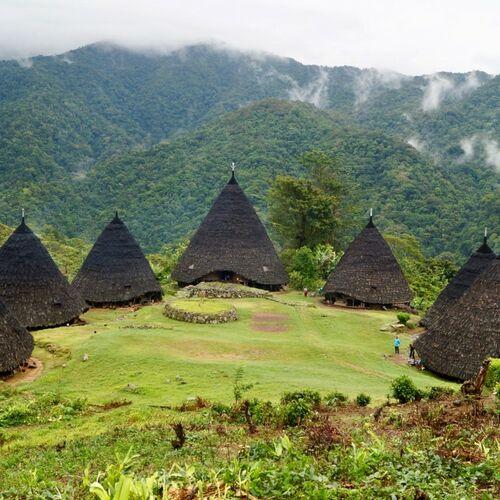 Sulawesi & Flores – zwischen Vulkanen und Komodowaranen