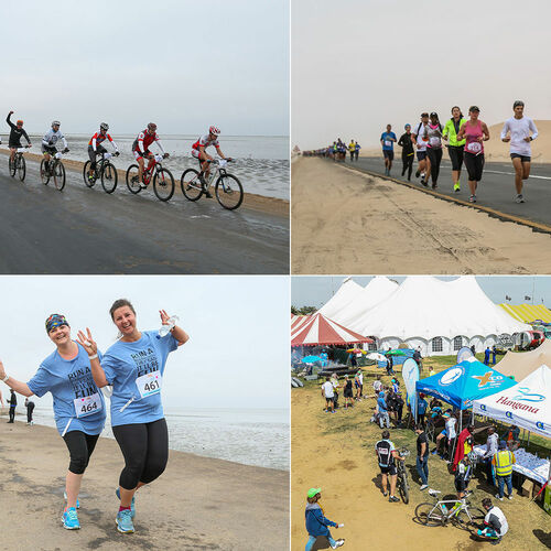 Hangana Hake Run & Ride - Marathon & Rad