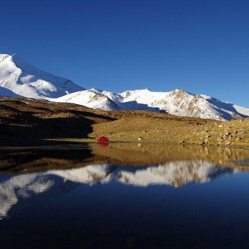 Vom Markha Valley zum Pangong Lake