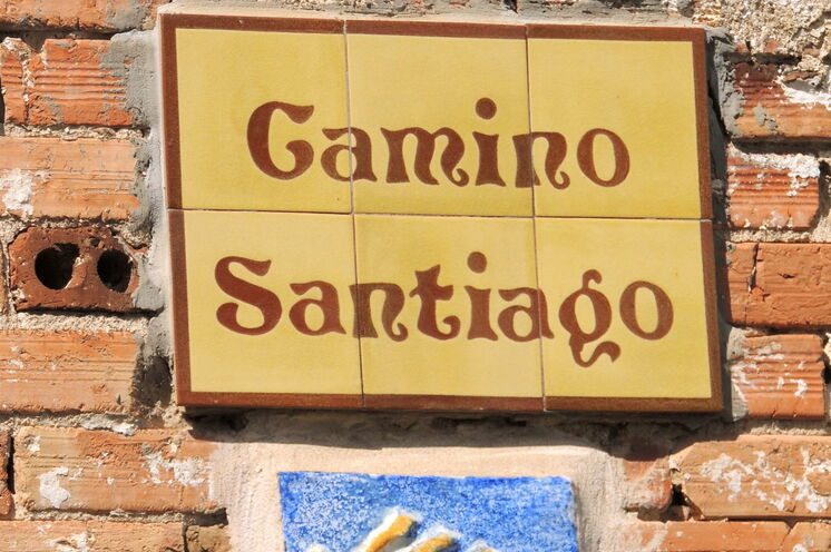 ...und vermittelt Ihnen Insiderwissen zum Camino, was in keinem Buch steht.