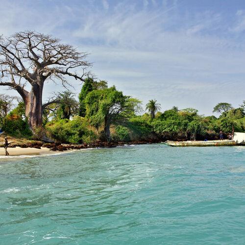 Der Bissagos-Archipel – Westafrikas Juwel