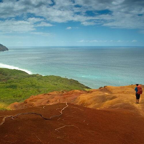 Hawaii - Vulkaninseln im Südpazifik