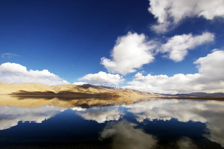Der Tso Moriri - die Perle Ladakhs