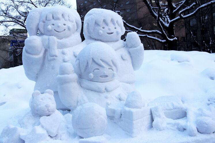 Willkommen zum Worldloppet in Sapporo!