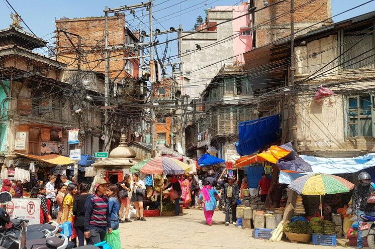 Faszination Kathmandu: Hier beginnt Ihrer Reise durch zwei Welten