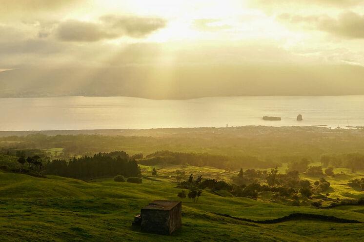 Die Azoren im Winter haben ihren ganz besonderen Reiz - milde Temperature, faszinierende Lichtspiele und nur wenige Besucher