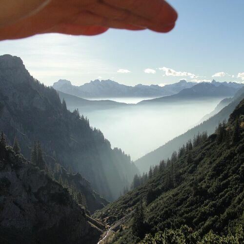 LiLi – von Lindau nach Liechtenstein