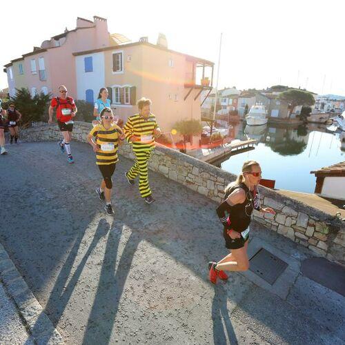 Saint-Tropez-Marathon 2022