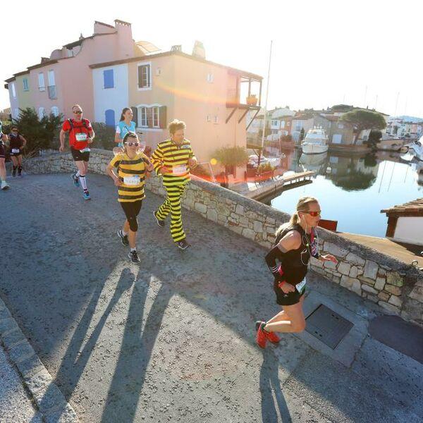 Saint-Tropez-Marathon