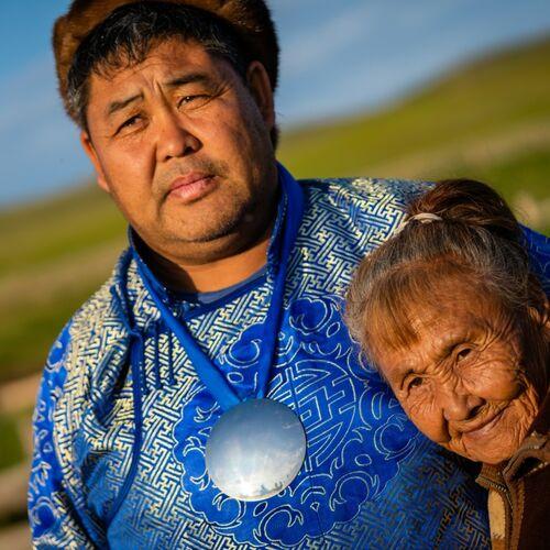 Burjatien – Auf Entdeckungsreise am östlichen Baikalsee
