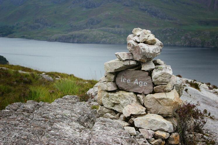 Schottlands Geologie ist ein Faszinosum und begann vor 650 Mio Jahren und die Erosion während der Eiszeiten formte die heutigen Highlands