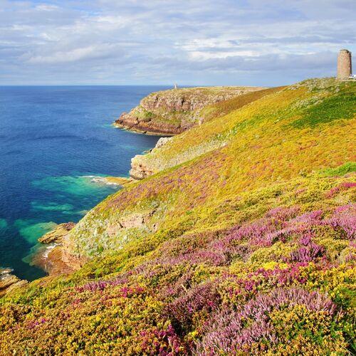 Sonderreise: Bretonischer Küstenzauber trifft irisches Lebensgefühl