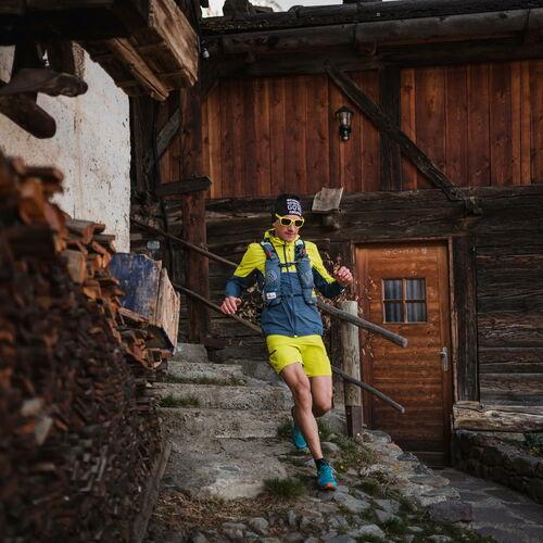 Trailrunning-Camp mit Profi-Bergläufer Daniel Jung