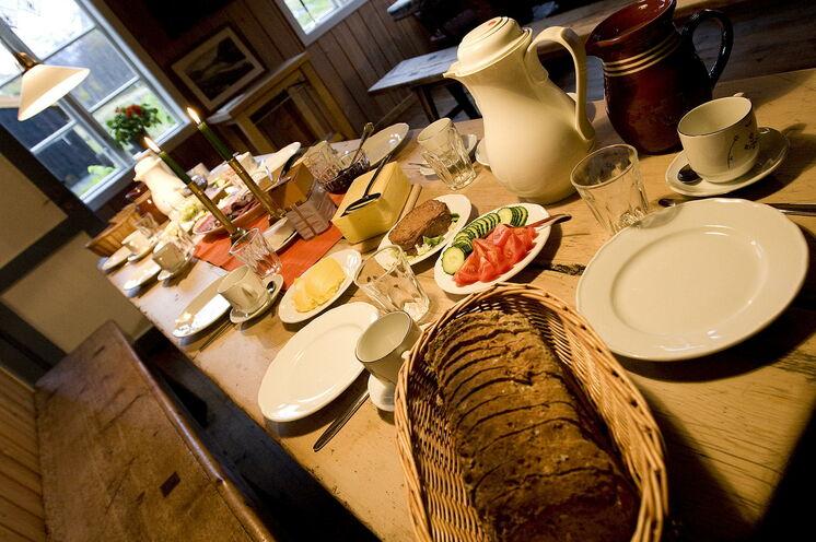 Jeden Tag frisch auf den Tisch! Immer wieder erschmecken Sie Köstlichkeiten die regionaler nicht sein könnten