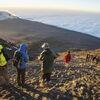 Kilimanjaro-Besteigung mit entspannendem Ausklang an der heißen Chemka-Quelle