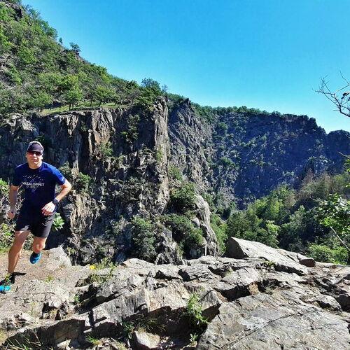 Trailrunning-Serie: Spektakulärer Harz