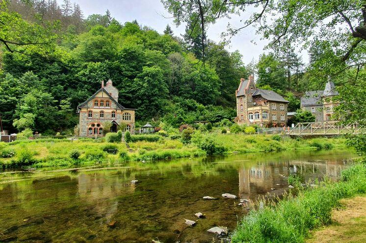 Treseburg steht für Ruhe und Abgeschiedenheit umgeben von natürlicher Schönheit